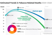 FCTC Secretariat relaunches plan for accelerated tobacco control, highlighting WHO's bureaucratic inaction